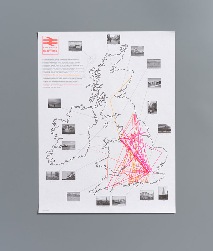 MAP FROM BOX SET