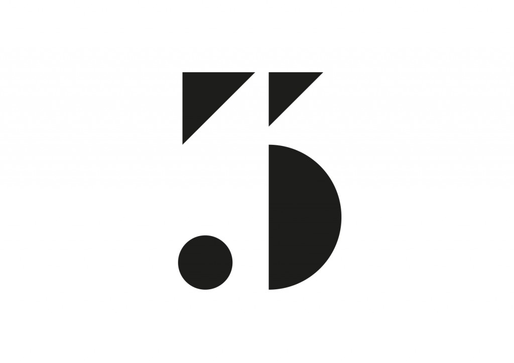 The Sweetdram symbol, incorporating the number 3, the apothecaries' abbreviation for the Dram unit of measurement