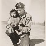 Migrants. California, 1936 (Photographer: Dorothea Lange)