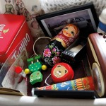 Memory boxes installed in Bupa's care homes to help residents reminisce
