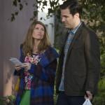 Sharon (Sharon Horgan) and Rob (Rob Delaney) in Catastrophe