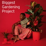 The World's Biggest Gardening Project by Beth Johnson
