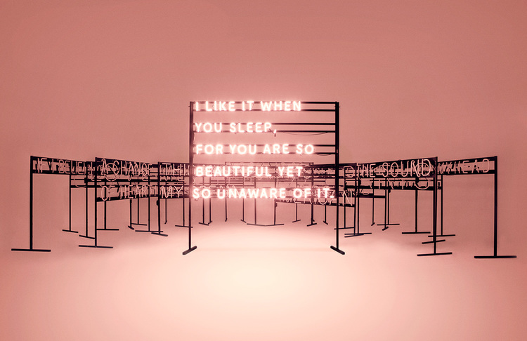 ILIKEITWHENYOUSLEEP, The 1975. Photographer: David Drake. Art Director/Designer: Samuel Burgess-Johnson