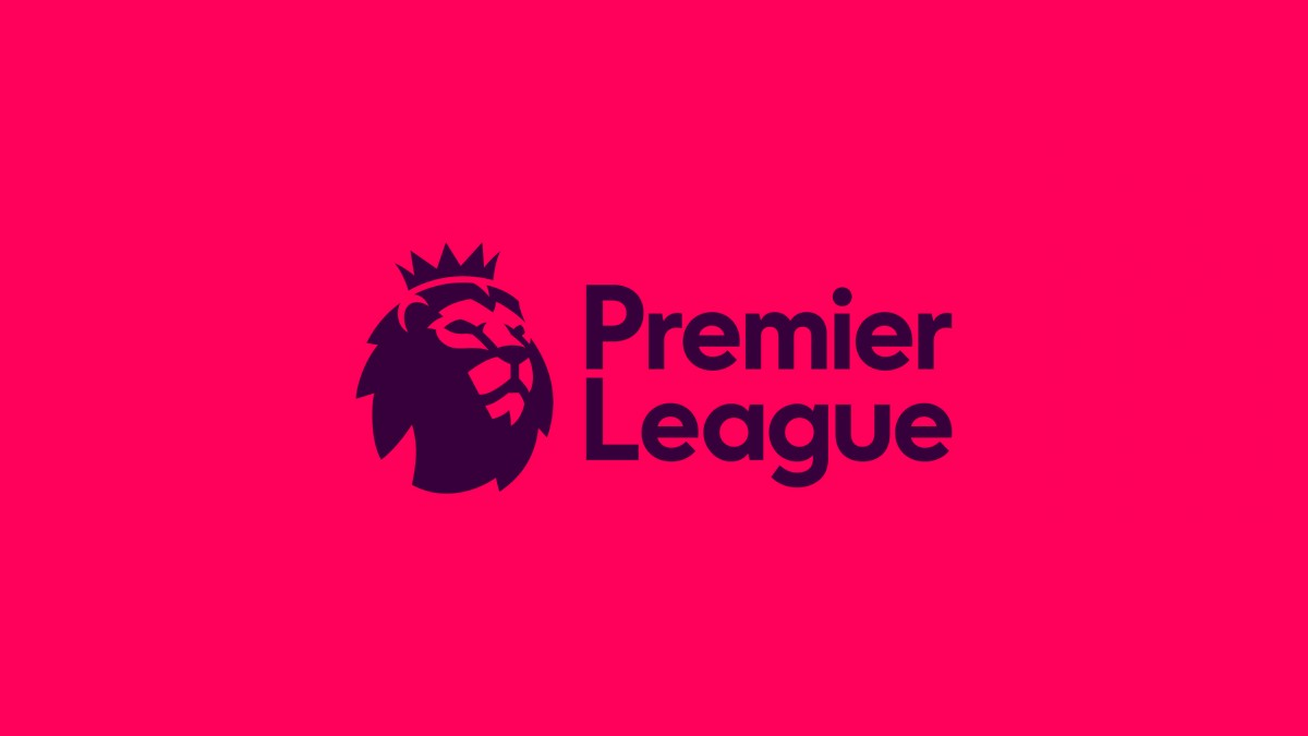 DesignStudio rebrands Premier League