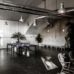 The events space at Our/London