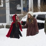 Sarah Jessica Parker stars as Frances in Horgan's new HBO show Divorce, out later this year