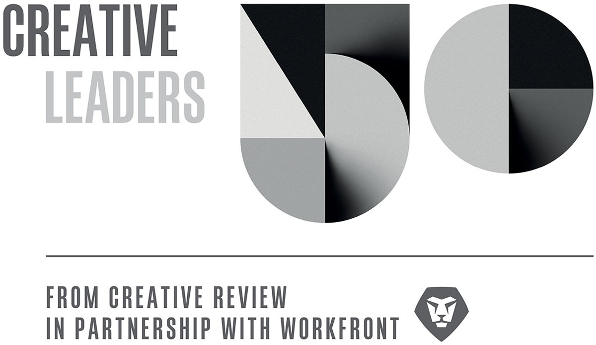 Introducing the Creative Leaders 50