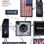 Cover of Drawn in Stereo; All images © Michael Gillette; ammobooks.com