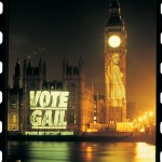 In 1999, with Lad Mags at their height, BBH projected a naked Gail Porter onto Big Ben and the Houses of Parliament to promote FHM's poll of the 100 Sexiest Women. The stunt ended up on the ITV News at Ten. Creatives: Hugh Todd and Adam Scholes