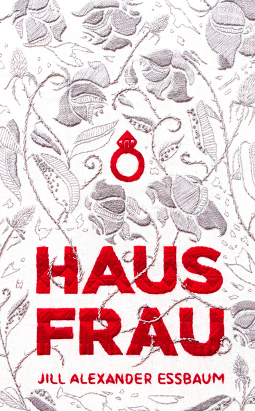 Haus Frau – winner of the Mass Market ABCD Award. Designed by Joanna Thomson