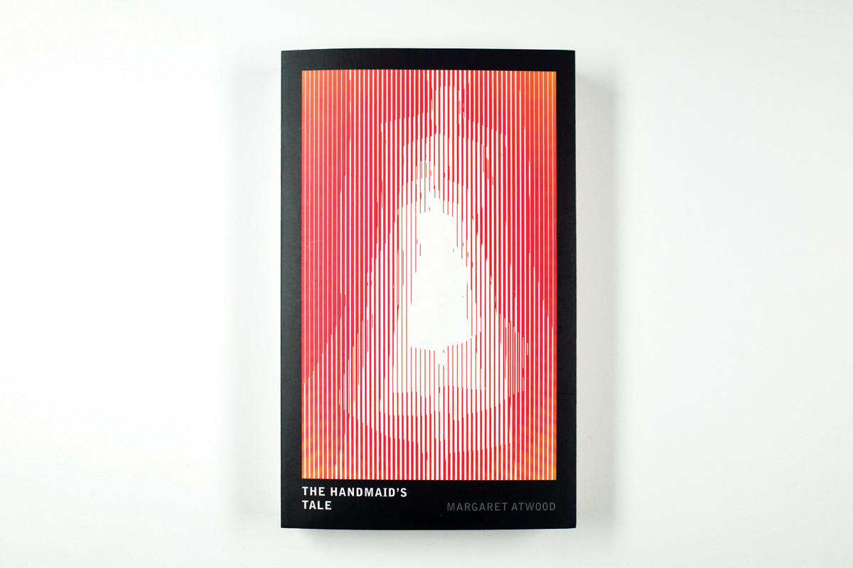 Download The Handmaid's Tale Epub By Margaret Atwood | Fiction Novel