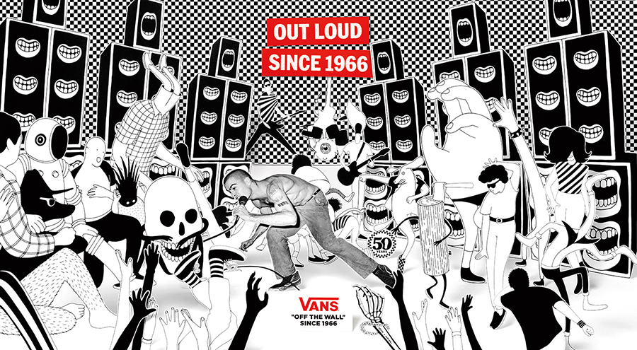 The Story of Vans_Music