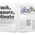 Track, measure, motivate: CR April 2016