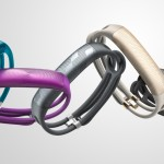 The Jawbone UP2 Rope range