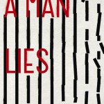 A Man Lies Dreaming – winner of the Sci-Fi/Fantasy ABCD Award. Designed by Ben Summers