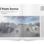 Forced From Home: from the April 2016 issue of CR