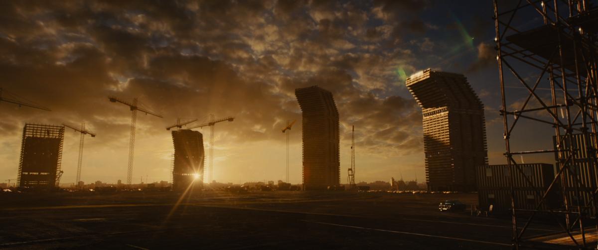 high-rise 8