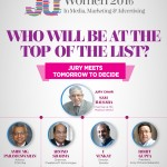 Recent award show jury reflects the urgent need for change in the industry