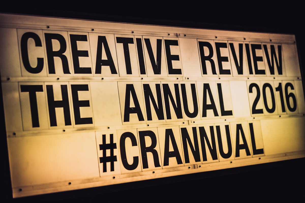 CR Annual – the party