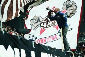 St Pauli Capo ultras.