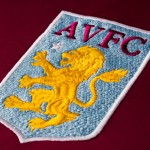 Aston-Villa-Embroidered Badge