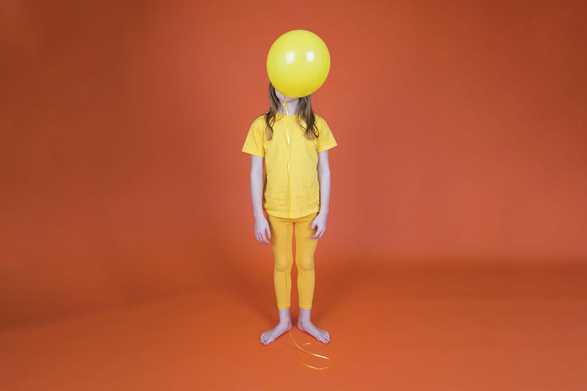 Balloon-face