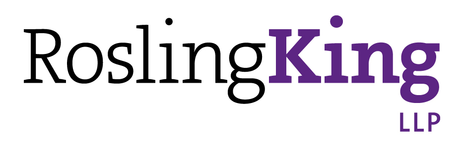 Previous Rosling King logo