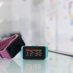 Rob Bye - Wearable tech for kids to encourage active lifestyles - Morrama