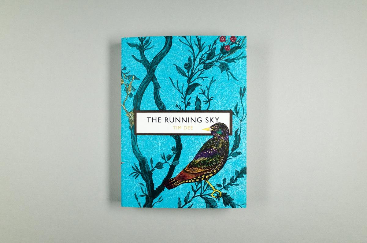 Running Sky-blog