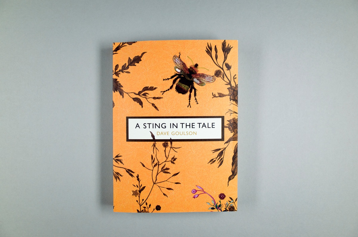 Sting in the tale-blog