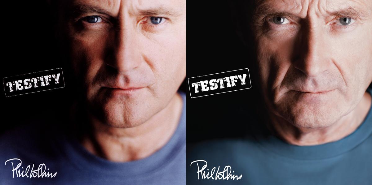 Testify-pair