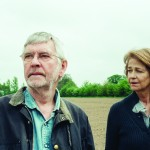 Feature film 45 Years, which was made in Norfolk and supported by Creative England