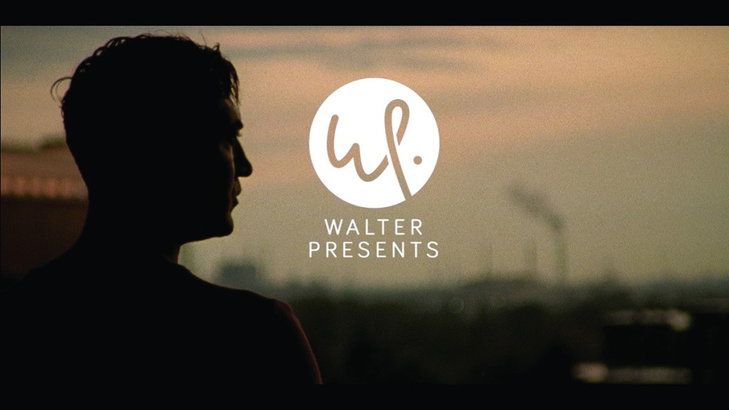 Walter Presents on Channel 4