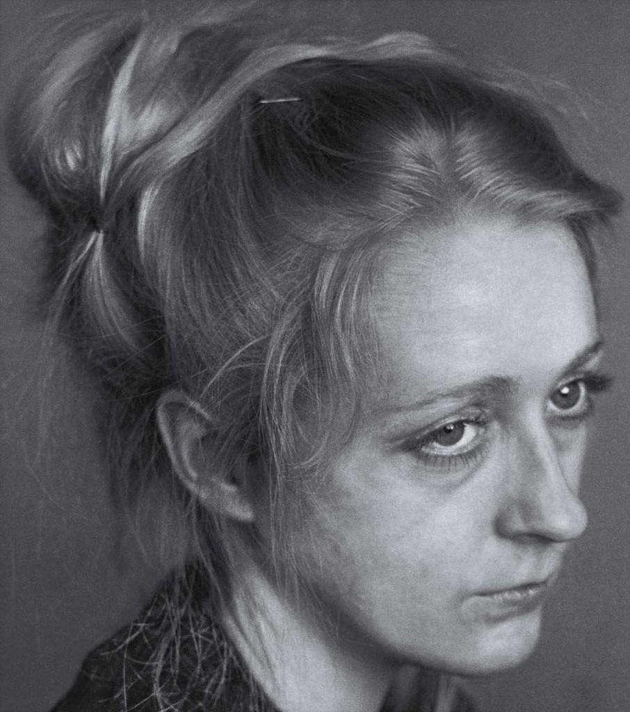 Craigie Horsfield - Maaijke Ritsema. Witte de With Straat, Rotterdam. July 1998. 2015