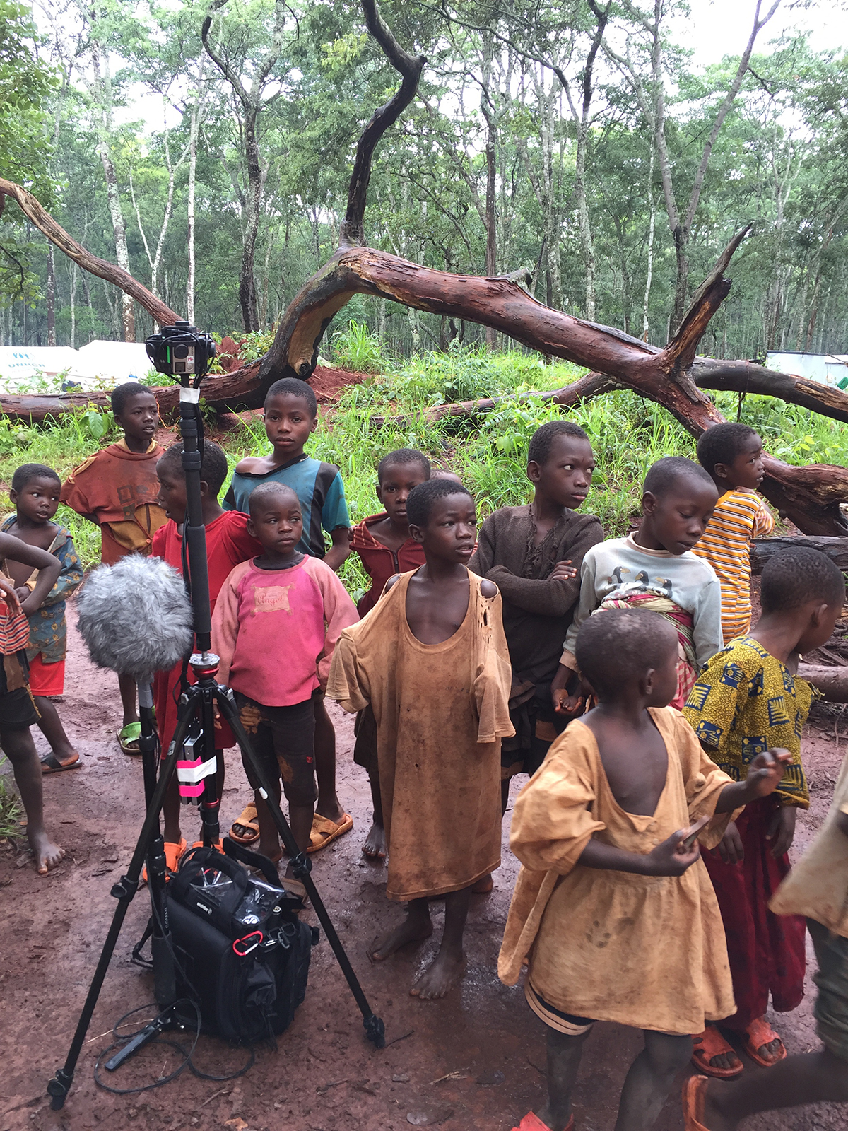 MSF_Tanzania_recording