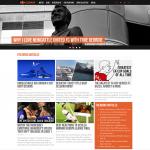 Copa90 website