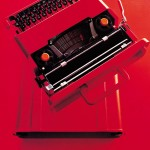 Olivetti show at ICA, London
