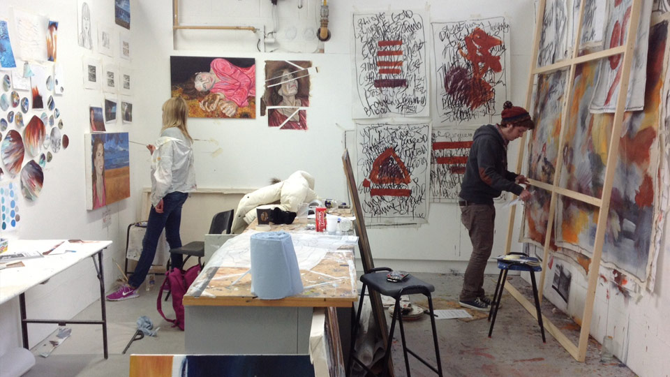 Bath School Of Art And Design Degree Show Creative Review