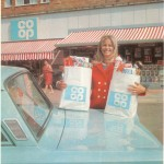 Woman Co-op shopper - old pic-CRsite