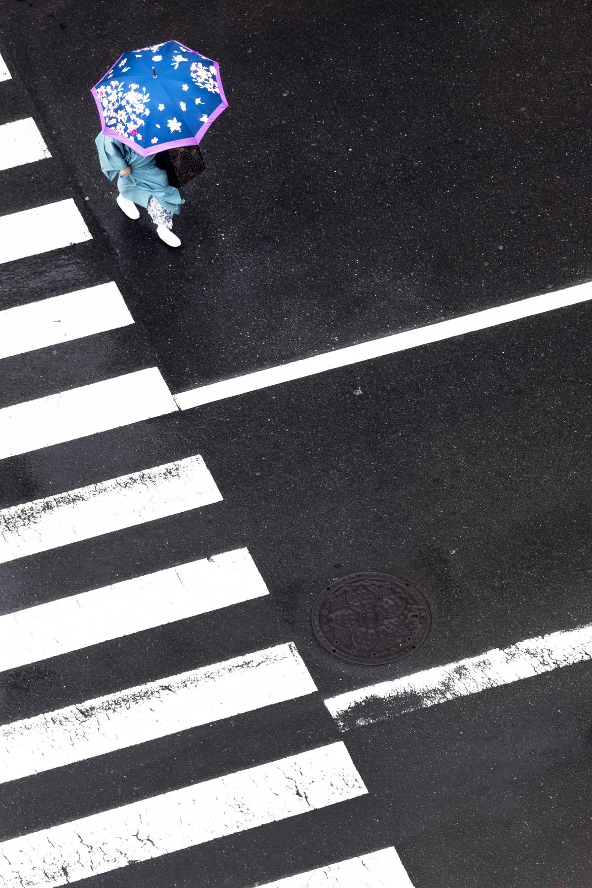 From Rain by Yoshinori Mizutani