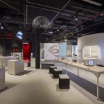 This is a Voice at Wellcome Library London, courtesy of Wellcome Images