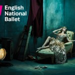 Poster for the English National Ballet