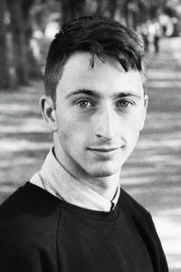 Alex Mezzetti portrait