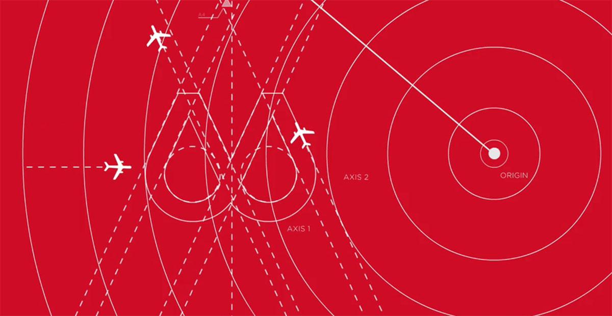 Virgin america mocked airbnb's rebrand