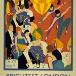 Brightest London and Home by Horace Taylor 1924