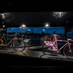Buzzbike display at the Design Museum. Photos by Photo Credit - Vianney Le Caer