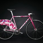 Buzzbike designed by Eley Kishimoto