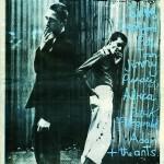 Cover, Temporary Hoarding magazine No. 6, 1978