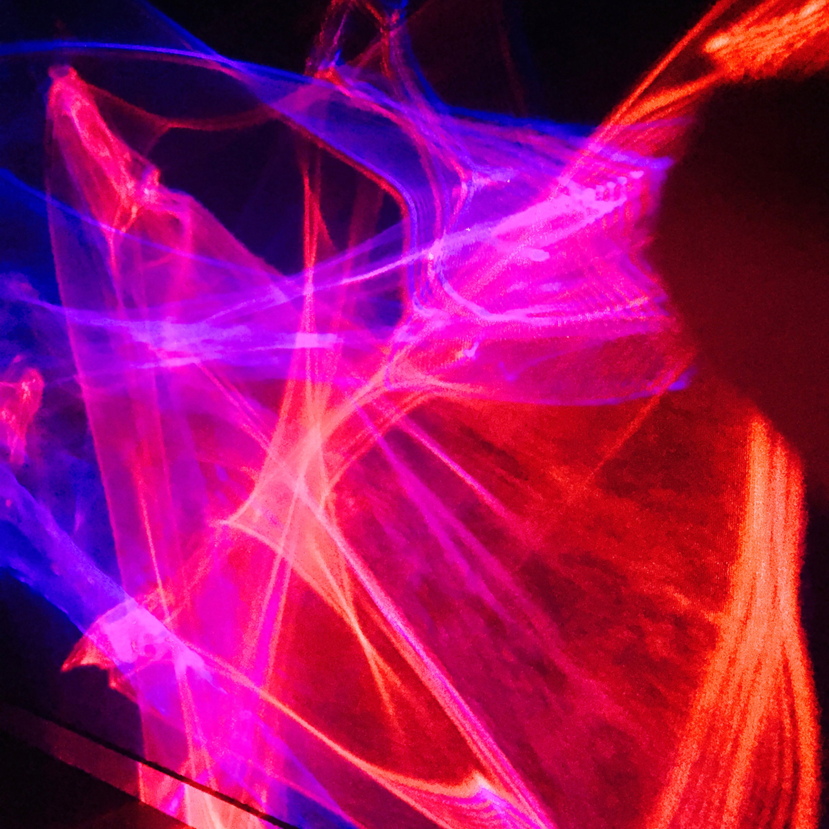 Glastonbury to stage spectacular Chris Levine light show