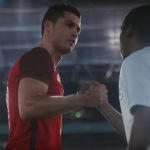 Nike Football ad 2016